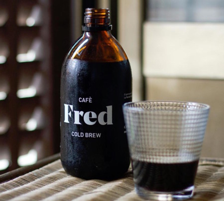 Cold Brew Fred 2