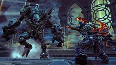 Darksiders II: Definitive Edition si llegará a PS4; aún no hay nada sobre Xbox One