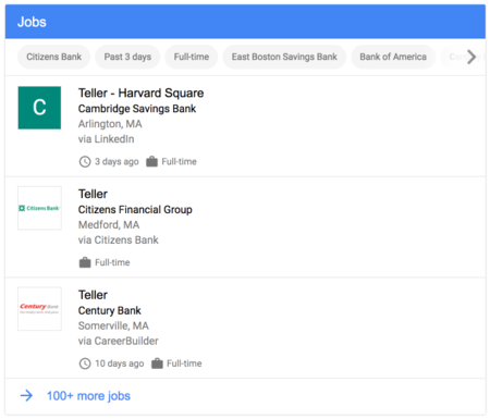 Jobs Search Ui