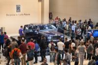 Los 5 mejores 'auto shows' del mundo