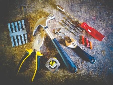 Ofertas de Amazon en herramientas para nuestra casa: extractores de tornillos, decapadoras o destornilladores inalámbricos rebajados