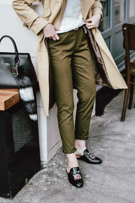 El mejor street style de la semana: los mules desplazan a los mocasines como el calzado clave de verano