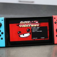 Sí, Super Meat Boy llegará a Switch... y  sus creadores quieren saber si te gustaría ver una versión en físico