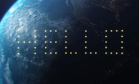 Lo próximo en publicidad pueden ser anuncios en el cielo usando satélites si esta empresa rusa logra realizar su proyecto