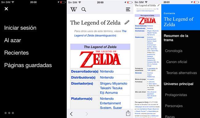 wikipedia-ios