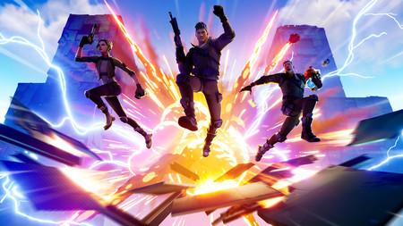 Llega a Fortnite el Laboratorio de Batalla, un nuevo modo en el que podremos personalizar nuestra propia partida de Battle Royale