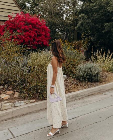Seis vestidos veraniegos para ir a la oficina y huir del calor en la ciudad
