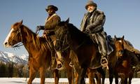 Taquilla USA: Tarantino y los miserables no pueden con el hobbit