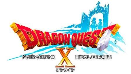 'Dragon Quest X' lleva seis años en desarrollo, que se dice pronto