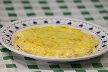¿Intolerante al huevo? No te pierdas la tortilla de patatas sin huevo con agar agar (E406). Receta