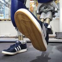 En la búsqueda incesante por crear un robot humanoide, éste ya camina como una persona