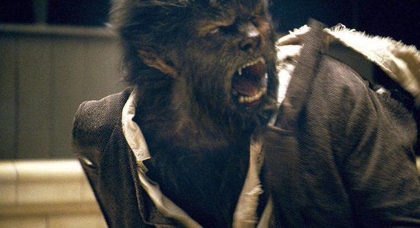 Foto de 'The Wolfman', nuevas imágenes (4/10)