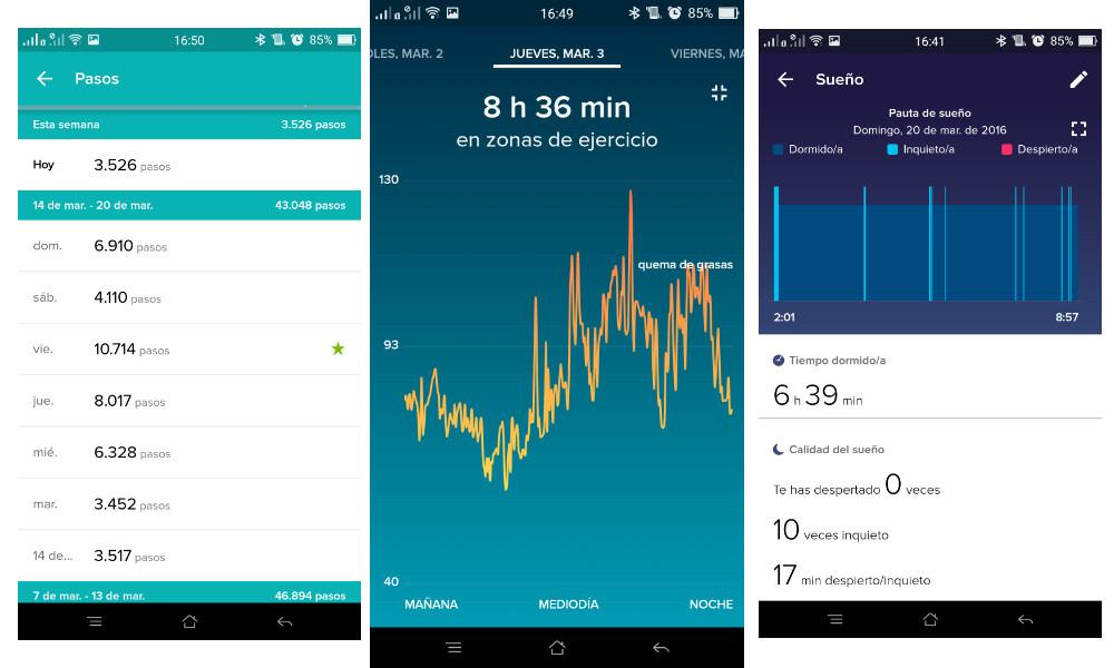 Fitbit App2