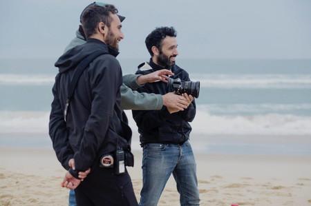 Rodrigo Sorogoyen ficha por Movistar+: prepara una serie sobre un equipo de policías antidisturbios