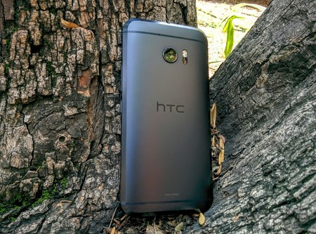 Htc 10 Telcel Mexico Android Nougat