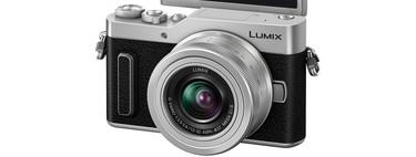 Panasonic Lumix GX880, la nueva sin espejo para todos los públicos