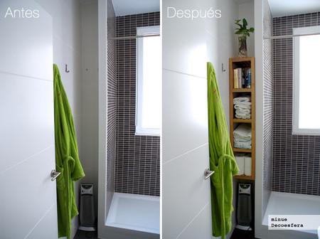 Armario baño - 4