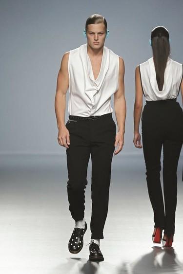 Los 10 mejores looks masculinos de la Mercedes Benz Fashion Week Madrid