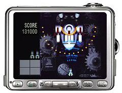 FinePix F650, A600 y precio de la V10
