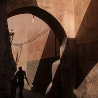 'Ocre', de Marcelo Caballero: un nuevo libro con fotografía de calle en Marrakech como protagonista