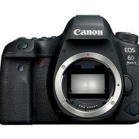 Más barata que nunca, la EOS 6D Mark II de Canon, ahora de importación en eBay, nos sale por 999,99 euros