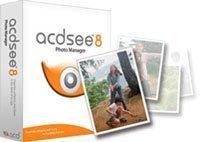 ACDSee saca su versión 8