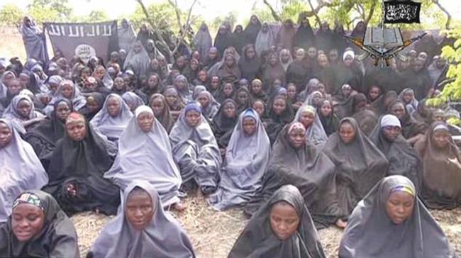 Dos años después de su secuestro, así logra Boko Haram que las niñas de Chibok sean terroristas suicidas