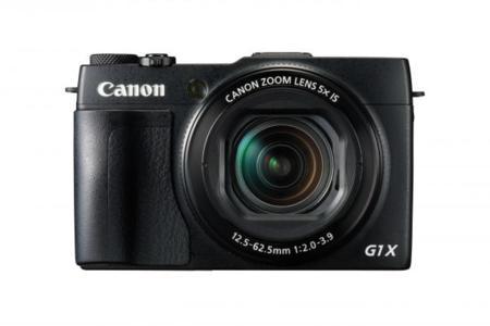 G1X Canon