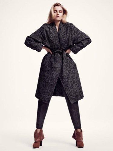 Loobook HM, Otoño-Invierno 2010/2011: todas las tendencias con la nueva ropa de mujer IV