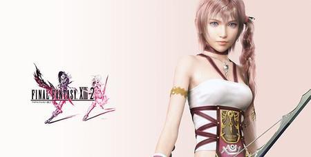 Final Fantasy XIII-2 llegara a Steam en diciembre