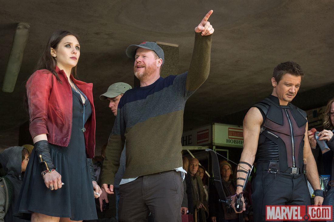 Foto de 'Los Vengadores 2: La era de Ultrón' (10/12)