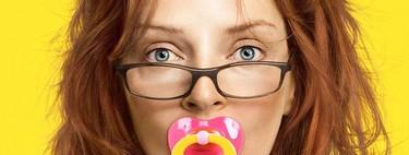 Si tienes una mamá alfa cerca, no te estreses. Ser perfecta no es lo perfecto