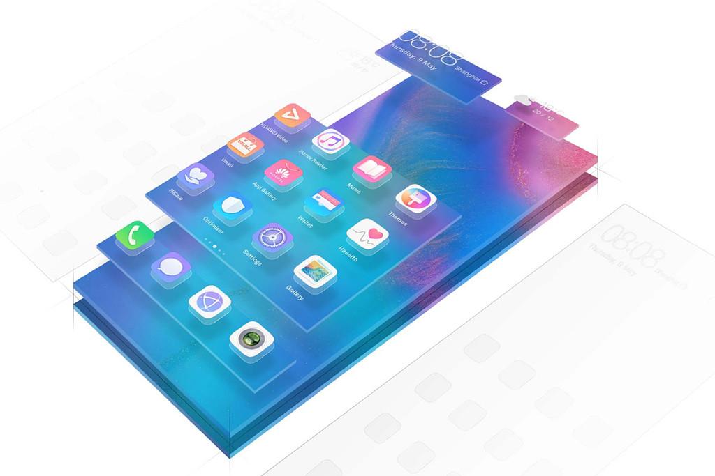 Cómo inventar tu acreditado tema para un amovible Huawei® con EMUI con 'Peafowl Theme Maker'