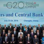 Las dos fotos del G20 que demuestran lo mucho que nos queda por recorrer a las mujeres para conseguir la igualdad