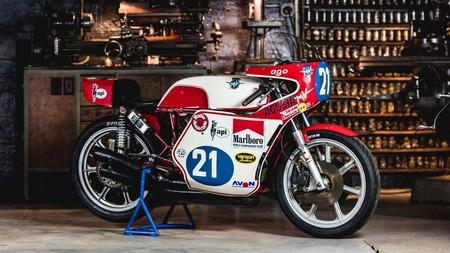 Giacomo Agostini Classictt