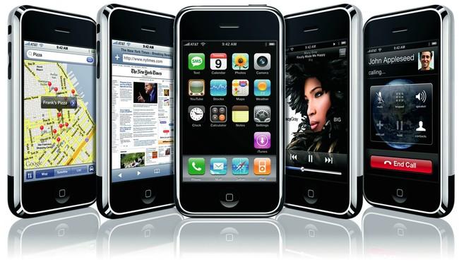 Iphone Original Display