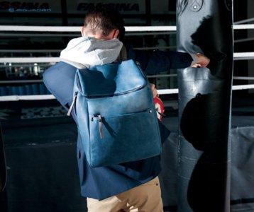 La piel de la generación viajera: nueva mochila Piquadro