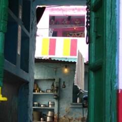 Foto 10 de 39 de la galería caminos-de-la-india-falen en Diario del Viajero