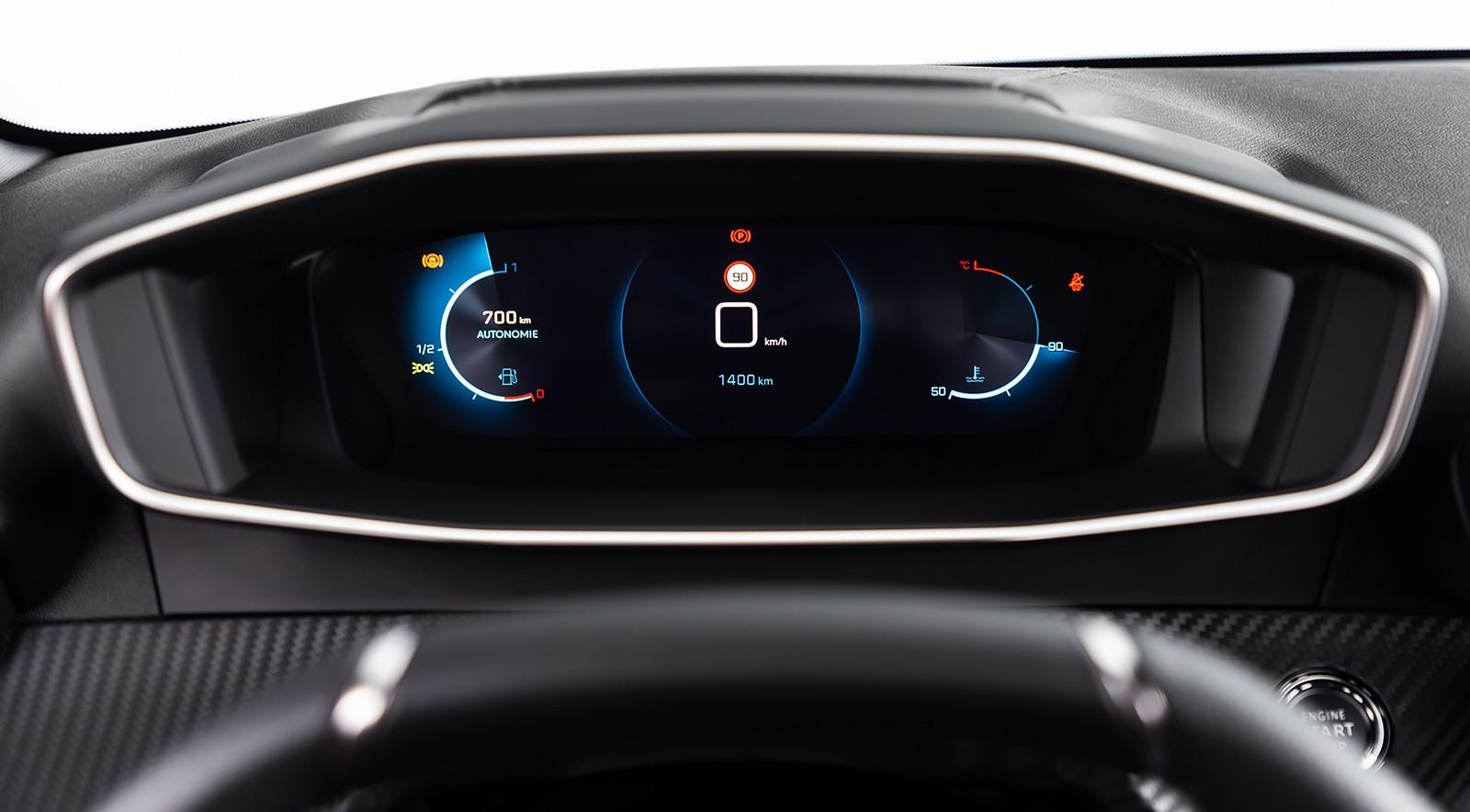 Foto de Peugeot 208 2020 (23/23)