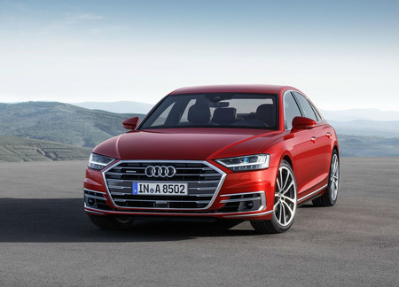 El nuevo Audi S8 utilizará el motor V8 del Porsche Panamera Turbo