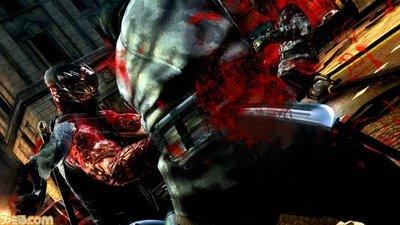'Ninja Gaiden 3'. Sangre y más sangre en imágenes