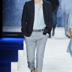 Foto 8 de 12 de la galería lacoste-primavera-verano-2010-en-la-semana-de-la-moda-de-nueva-york en Trendencias Hombre