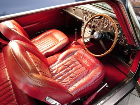 Aston Martin Db5 Vantage Shooting Brake By Harold Radford