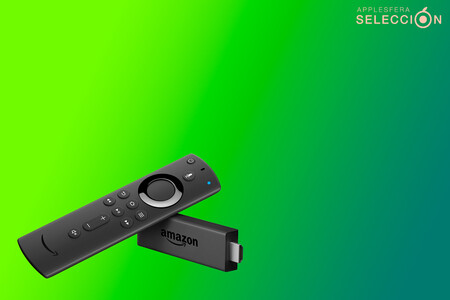 Vuelve el chollazo: Fire TV Stick 4K rebajadísimo a 39,99 euros en Amazon