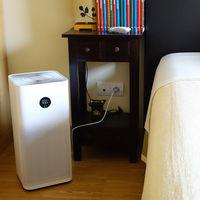 El purificador de aire Xiaomi, que se controla desde el móvil, hoy por 115 euros y envío gratis utilizando este cupón