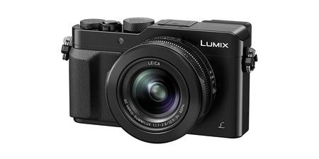 Panasonic Lumix Dmc Lx100egk