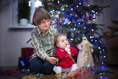 5 DIY para hacer con niños y adornar el árbol esta Navidad