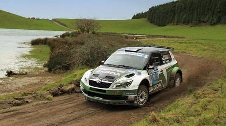 Eurosport trae de nuevo los rallyes a nuestras casas, en directo y gratis
