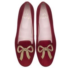 Foto 14 de 20 de la galería pretty-loafers-las-slippers-necesarias-para-las-incondicionales-del-calzado-plano en Trendencias
