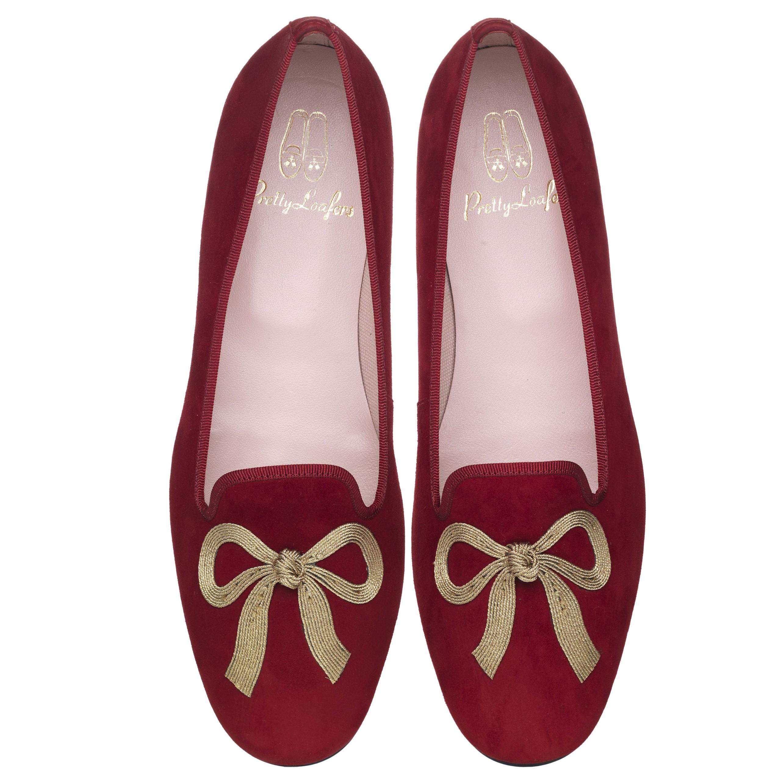 Foto de Pretty Loafers, las slippers necesarias para las incondicionales del calzado plano (14/20)